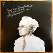 LP - Bartók - The Six String Quartets, Vol. 1: String Quartets Nos. 1 And 2
