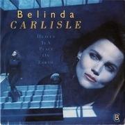 7'' - Belinda Carlisle - Heaven Is A Place On Earth
