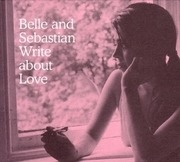 LP & MP3 - Belle And Sebastian - Write About Love