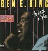 LP - Ben E. KING - The Voice Of Soul