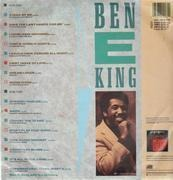 LP - Ben E. King - Stand By Me - The Ultimate Collection