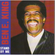 CD - Ben E. King - Stand By Me