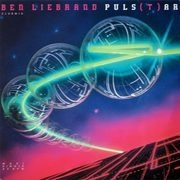 12'' - Ben Liebrand - Puls(t)ar (Clubmix)