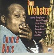CD - Ben Webster - Bounce Blues
