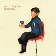 CD - Ben Christophers - Spoonface