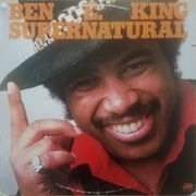 LP - Ben E. King - Supernatural