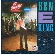 7'' - Ben E. King / The Coasters - Stand By Me