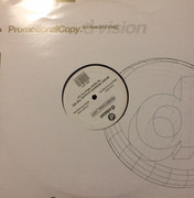 12inch Vinyl Single - Benny Benassi Presents The Biz - No Matter What You Do