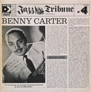 Double LP - Benny Carter - Benny Carter (1928 - 1952)