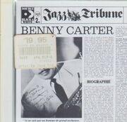 Double CD - Benny Carter - Benny Carter (1928 - 1952)