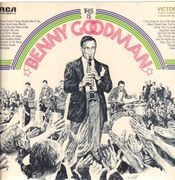 Double LP - Benny Goodman And His Orchestra - This Is Benny Goodman