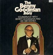 Double LP - Benny Goodman & His Orchestra - The Benny Goodman Story