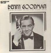 LP - Benny Goodman & His Orchestra - The Early Years / 1931-33 - Vol. 1