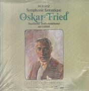 LP - Berlioz / Fried - Symphonie fantastique - sealed