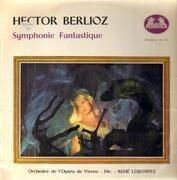 LP - Berlioz - Symphonie Fantastique