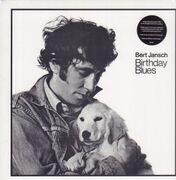 LP - Bert Jansch - Birthday Blues