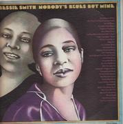 Double LP - Bessie Smith - Nobody's Blues But Mine
