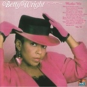 LP - Betty Wright - Mother Wit