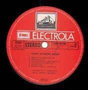 LP - Between - Hesse Between Music