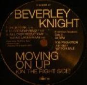 12'' - Beverley Knight - Moving On Up (On The Right Side)