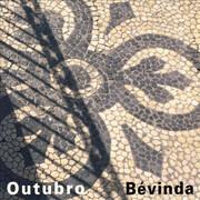 CD - Bévinda - Outubro: Live at Suoni Migranti - Digipak