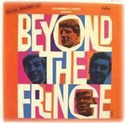 LP - Peter Cook, Alan Bennett, Jonathan Miller, Dudley Moore - Beyond The Fringe