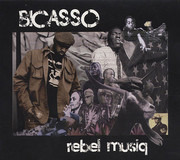 CD - Bicasso - Rebel Musiq - Digipak / Still Sealed