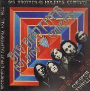 LP - Big Brother & The Holding Company - Cheaper Thrills