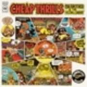 LP - Big Brother & The Holding Company - Cheap Thrills