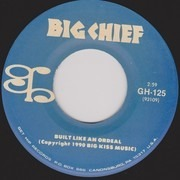 7inch Vinyl Single - Big Chief - Get Down And Double Check