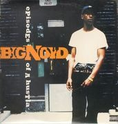 LP - Big Noyd - Episodes Of A Hustla - Still Sealed