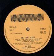 LP - Big Star - The Third Album