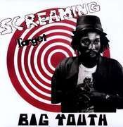 LP - Big Youth - Screaming Target - CLASSIC 1973 ALBUM RE-ISSUED