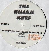 12'' - Big Noyd / Jaheim - The Killah Kuts