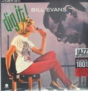 LP - Bill Evans - Dig It! - 180g