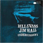 CD - Bill Evans & Jim Hall - Undercurrent