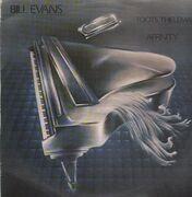 LP - Bill Evans / Toots Thielemans - Affinity