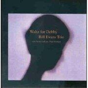 CD - Bill Evans Trio - Waltz For Debby