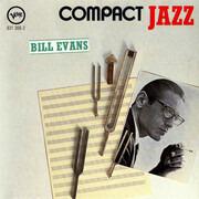 CD - Bill Evans - Bill Evans