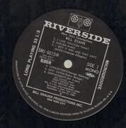 LP - Bill Evans - New Jazz Conceptions
