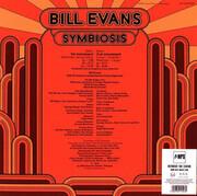 LP - Bill Evans - Symbiosis - 180g