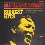 LP - Bill Haley And His Comets - Biggest Hits