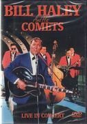 DVD - Bill Haley And His Comets - Live In Concert - Still Sealed