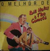 LP - Bill Haley And His Comets - O Melhor de Bill Haley & The Comets