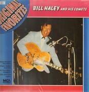 LP - Bill Haley and his comets - Original Favorites