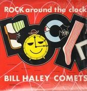 LP - Bill Haley And His Comets - Rock Around The Clock - 180 Gram
