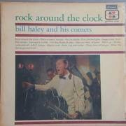 LP - Bill Haley and the Comets - Rock Around The Clock