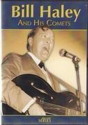DVD - Bill Haley And His Comets - Bill Haley And His Comets