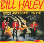 CD - Bill Haley And His Comets - Rock Around The Clock