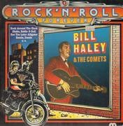 12'' - Bill Haley and The Comets - Rock'n'Roll Forever